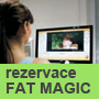 Rezervace Fat Magic